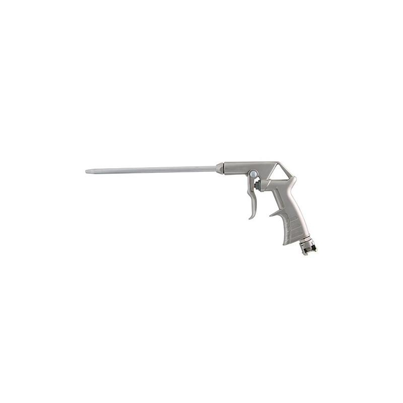 Disco Abrasivo White MAKITA da 125 con Velcro grana 60