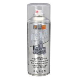 Grasso spray lubrificante SARATOGA 300ml