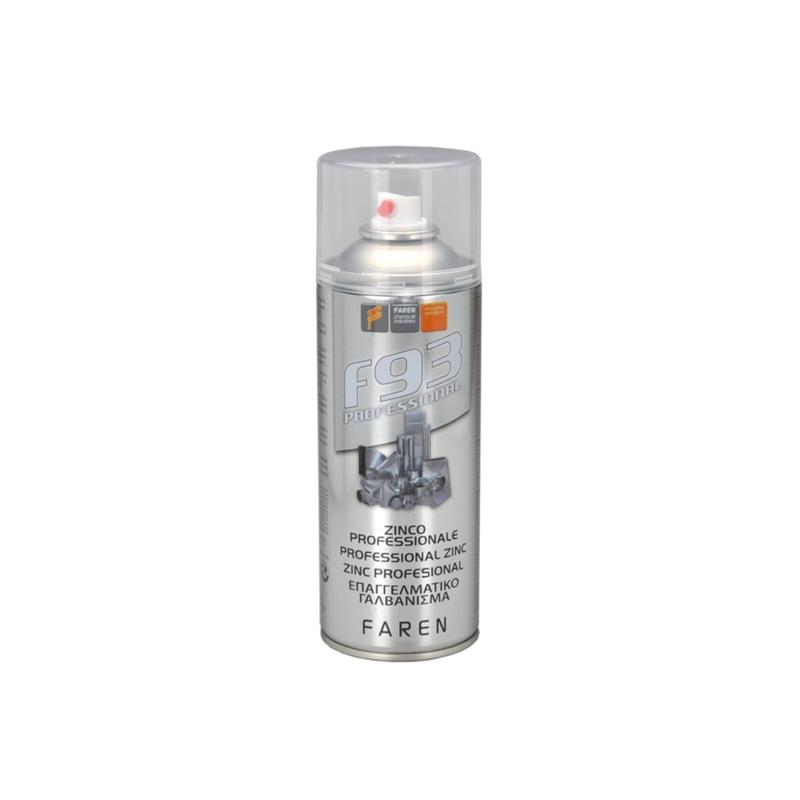 Grasso spray lubrificante