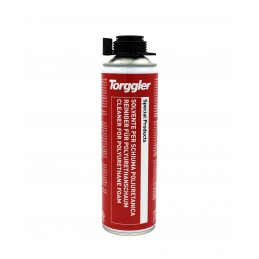 Solvente Torggler per schiuma poliuretanica