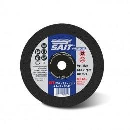 Mola da taglio SAIT Premium DT A 24 R