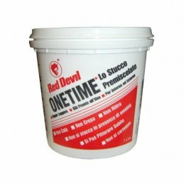 Stucco premiscelato Onetime Red Devil USA