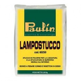 Lampostucco Stucco in polvere PAULIN
