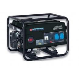Generatore a benzina AIRMEC LC 2500 DC