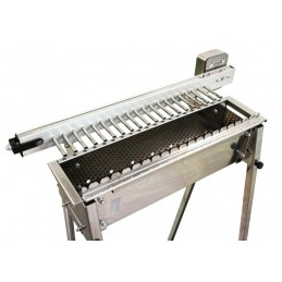 Griglia arrosticini Tecnoroast 20 single