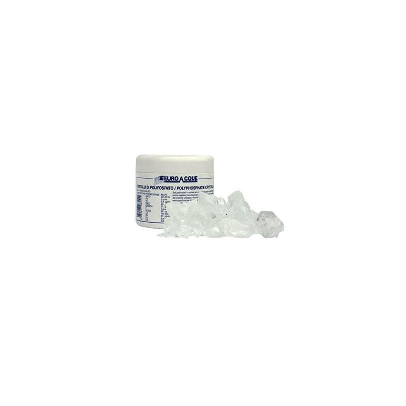 Ricarica polifosfati per dosatori