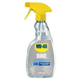 WD-40 Bike detergente spray