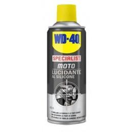 WD-40 Specialist Moto cera lucidante spray