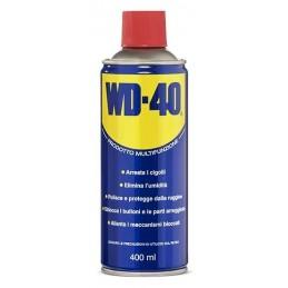 WD40 Multifunzione spray