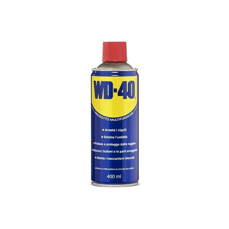 WD40 Multifunzione spray