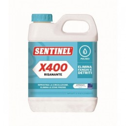 Sentinel X400 Risanante