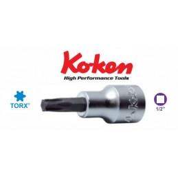 Chiave bussola torx Maschio Koken 4025