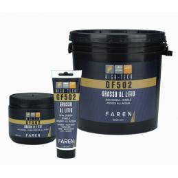 Grasso litio Faren GF502