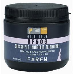 Grasso uso alimentare Faren GF506