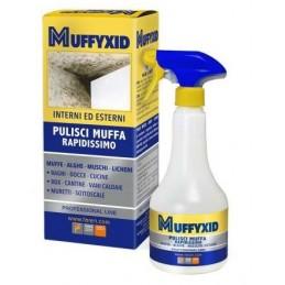 Elimina muffa Faren Muffyxid