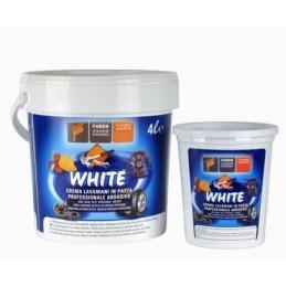 Crema Lavamani Faren White