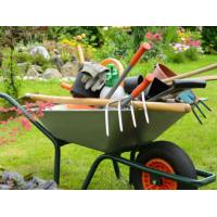 Utensili e articoli per giardino