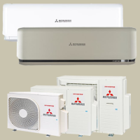 Climatizzatori e accessori
