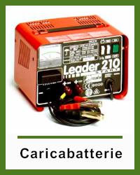 Noleggio Caricabatterie