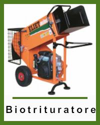Biotrituratore Eliet