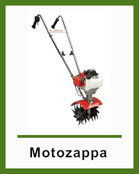 Motozappa Mantis