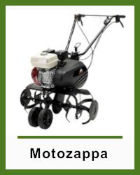 Motozappa McCulloch