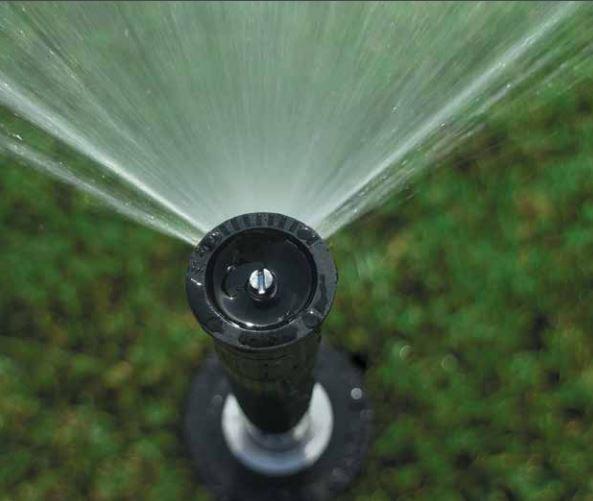 Impianti di irrigazione giardino